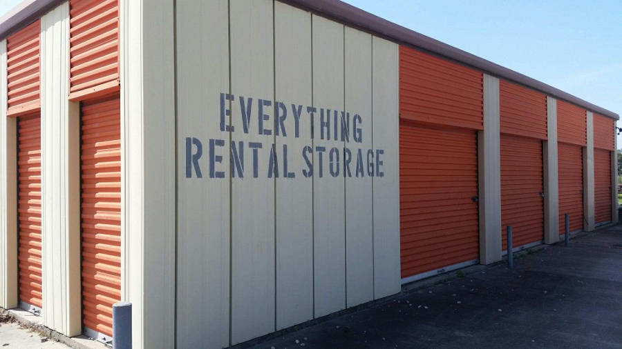 Self Storage Rentals in Eunice / Opelousas Louisiana