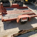Used Equipment Sales TRAILER, TRENCHER  FOR SALE in Eunice LA