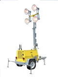 Used Equipment Sales LIGHT TOWER,YELLOW  FOR SALE in Eunice LA