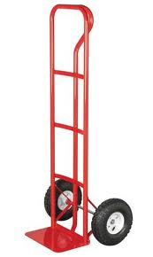 Where to find DOLLY, HAND TRUCK in Eunice