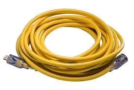 Where to find EXTENSION CORD  50 FT in Eunice