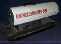Rental store for HEATER, REDDY  165K BTU in Eunice LA