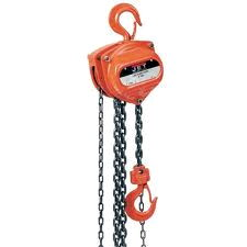 Where to find HOIST, 3 TON  15  CHAIN in Eunice