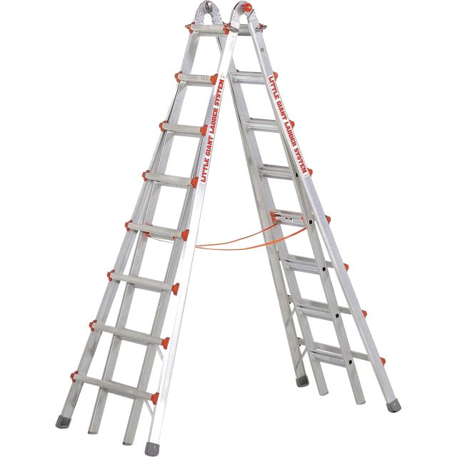 Where to find LADDER, LITTLE GIANT  21 in Eunice