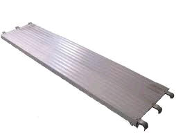 Where to find SCAFFOLD ALUMINUM CATWALK in Eunice