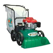 Where to find VACUUM, LAWN in Eunice