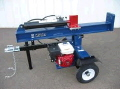 Rental store for LOG SPLITTER in Eunice LA