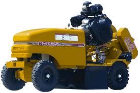 Where to find STUMP GRINDER, RAYCO in Eunice