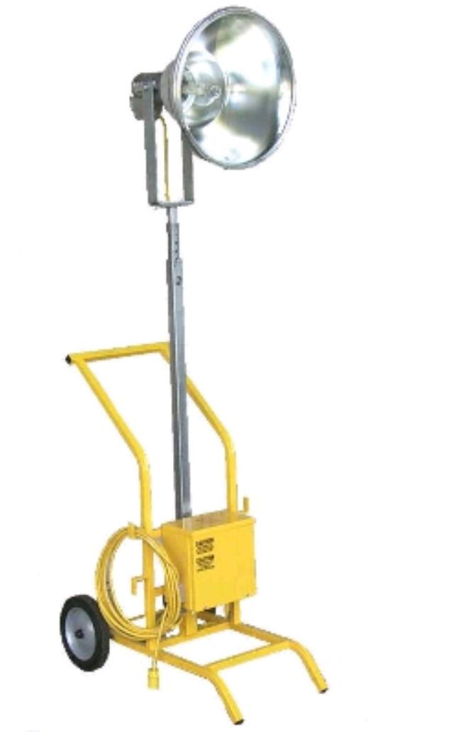 Where to find LIGHT CART,  1000W in Eunice