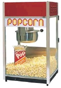Rental store for POPCORN MACHINE in Eunice LA