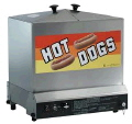 Rental store for HOT DOG STEAMER in Eunice LA