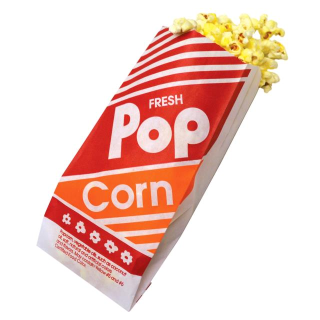 Where to find POPCORN BAGS in Eunice