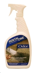Rental store for ODOR REMOVER in Eunice LA