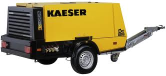 Where to find COMPRESSOR, KAESER  180 in Eunice