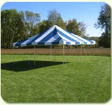 Where to find TENT, CANOPY B W  20 X 30 in Eunice