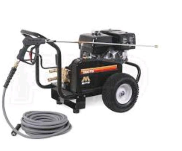 Where to find PRESSURE WASHER, 3500 PSI in Eunice