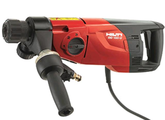 Where to find HANDHELD CORE DRILL in Eunice