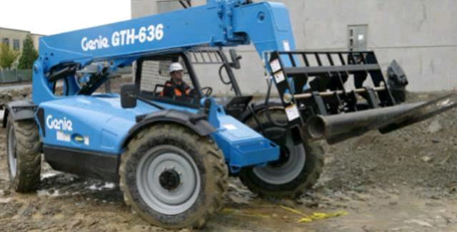 Where to find LIFT, TELEHANDLER  36 in Eunice