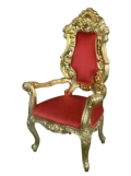 Rental store for CHAIR, THRONE in Eunice LA