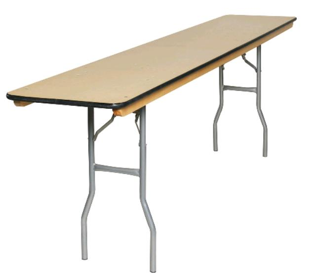 Where to find TABLE, CONFERENCE  6FT in Eunice