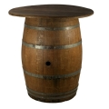 Rental store for BARREL, TABLE TOP in Eunice LA