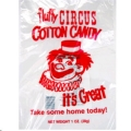 Rental store for COTTON CANDY BAGS QTY. 100 in Eunice LA