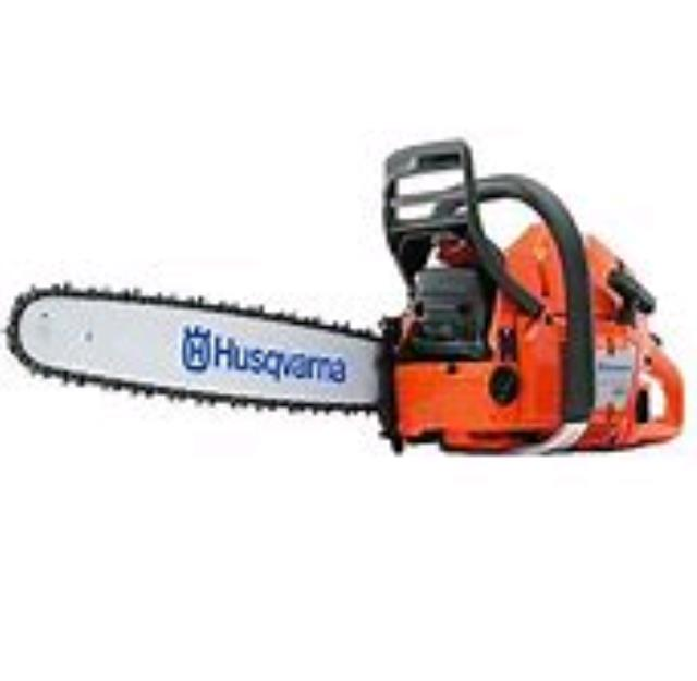 Where to find CHAINSAW, 16 in Eunice