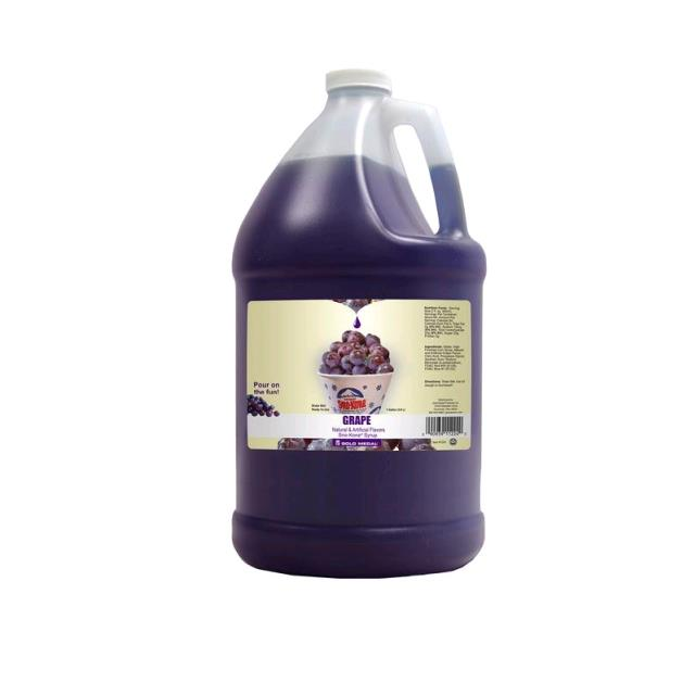 Where to find GRAPE SYRUP, GALLON in Eunice