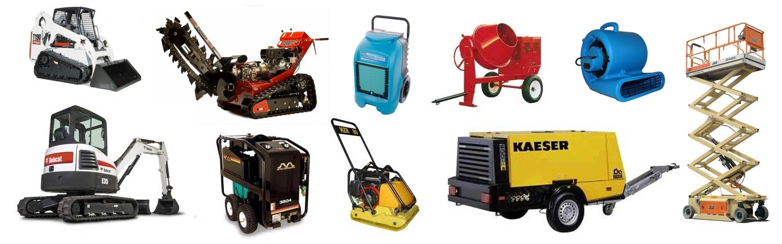 Equipment Rental In Eunice La Contractor Tool Rentals In