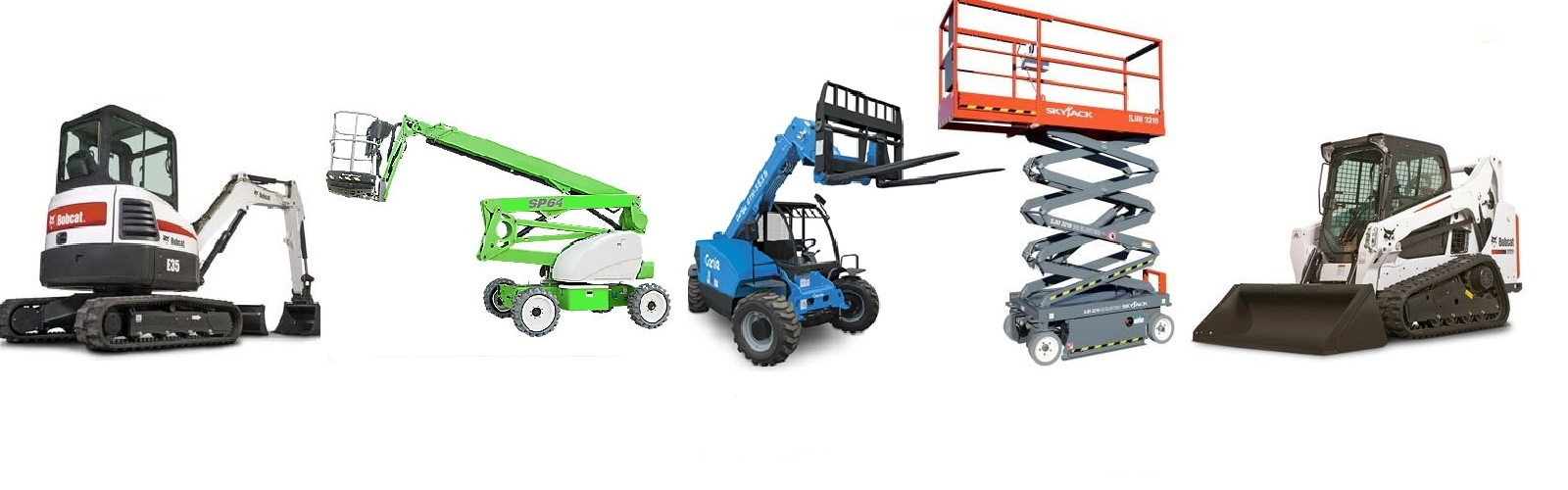 Equipment rentals in Eunice / Opelousas Louisiana
